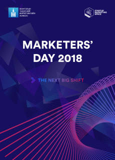 Marketer's day 2018