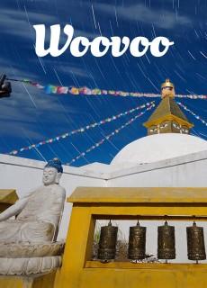 WOOVOO Ulaanbaatar