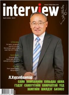 Интервью Сплендо ХХК - Interview №5