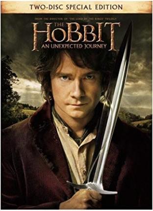 test hobbit