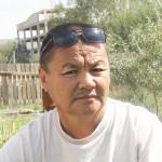 Б. Ганбаатар