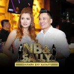 NB & Sally