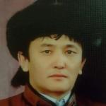 С.Пүрэвсүрэн