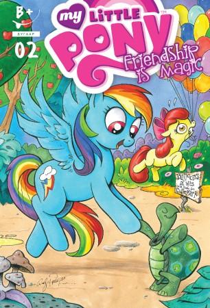 Friendship is magic #2 (My little pony)