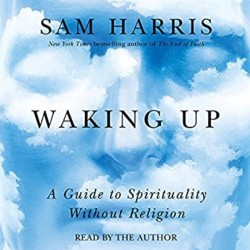 Unlock Podcast Episode #115: Waking Up: A Guide to Spirituality Without Religion