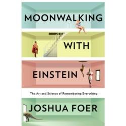 Unlock Podcast Episode #104: Moonwalking with Einstein by Joshua Foer