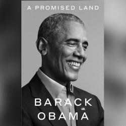 Unlock Podcast Episode #100: A Promised Land by Barack Obama (Part 1)