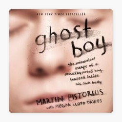Unlock podcast episode #95 : Ghost boy