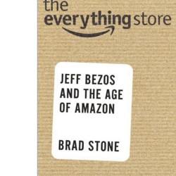 #6 The Everything store- Jeff Bezos and the Age of Amazon