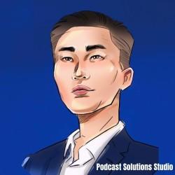 Ideree's podcast 90: Barhas, The Apprentice Mongolia Winner
