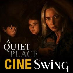 A Quiet Place 2 - short review