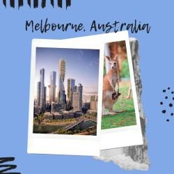 YAWAY Podcast #2 Aвстрали улсын Мельбурн хотод аялах талаар