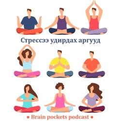 #39. Стрессээ удирдах аргууд
