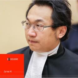 Syndicate Talk - Exclusive #3. Дэлхийн монгол мэргэжилтэн