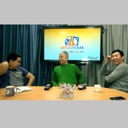 """Автохим"" podcast Episode 34:  Долоон наснаасаа эм барьсан Уламжлалт анагаах ухааны эмч Г.Сэцэнбаатар"