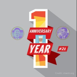MEDLEG to go Podcast ANNIVERSARY #21