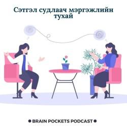 #57. Сэтгэл судлаач мэргэжлийн тухай