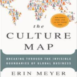 Unlock Podcast Episode #116: The Culture map
