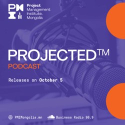 PROJECTED™ Podcast