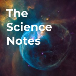 The Science Notes